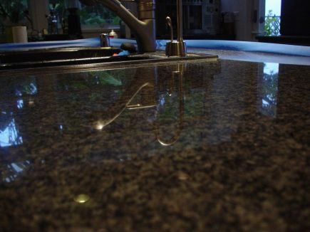Granite Polishing