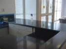 Polishing Black Absolut Granite_4