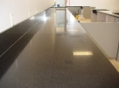 Polishing Black Absolut Granite_6