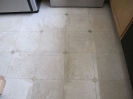 Marble Kitchen Floor Etch