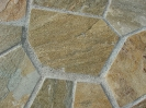 Sealed Flagstone