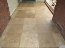 Travertine Entrance Restoration_2
