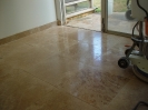 Travertine Floor Flattening_1