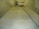 Tumbled Travertine Hall Restoration_1