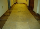 Tumbled Travertine Hall Restoration_3
